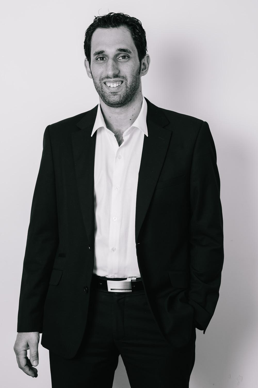 Nick Amoroso SM