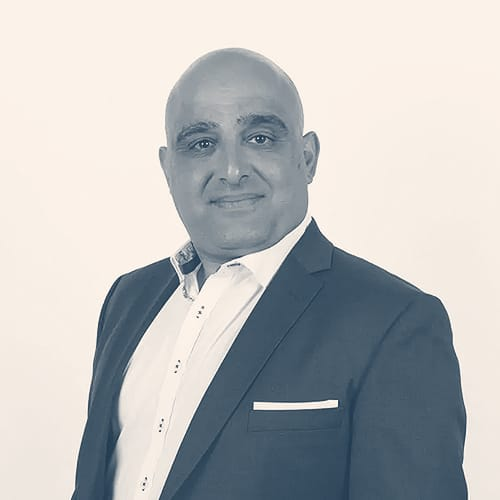 Managing Director East Suburbs & Sutherland Shire